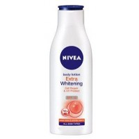 Nivea Body Lotion Extra Whitening Cell Repair & UV Protect Vit C (Rs. 35 Off)