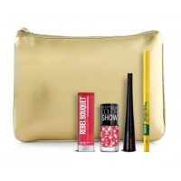 Maybelline Valentines Kit - Sultry Champagne