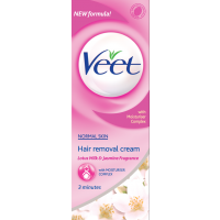 Veet Hair Removal Cream For Normal Skin