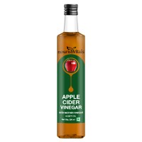 Nourish Vitals Apple Cider Vinegar - With Mother Vinegar
