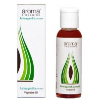 Aroma Treasures Ashwagandha Vegetable Oil