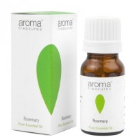Aroma Treasures Rosemary Pure Essential Oil