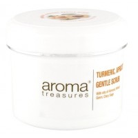 Aroma Treasures Turmeric & Apricot Gentle Scrub