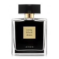Avon Little Black Dress Eau De Parfum Spray