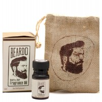 Beardo The Old Fashioned Beard Oil