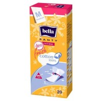 Panty Intima Deo Fresh Medium A20 Panty Liner