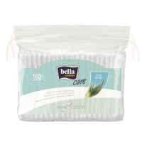 Bella Cotton Buds Foil A160 Aloe Vera Extract