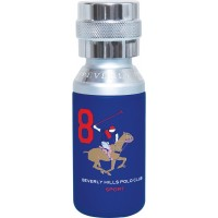 Beverly Hills Polo Club Sport 8 Eau De Toilette