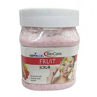 BioCare Fruit Scrub