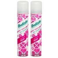Batiste Dry Shampoo Instant Hair Refresh Floral & Flirty Blush (Buy 1 Get 1 Free)