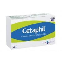 Cetaphil Cleansing & Moisturising Bar