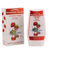 Essential Souls Strawberry Splash - Face Wash