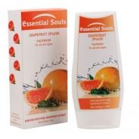 Essential Souls Grape Fruit Splash - Face Wash
