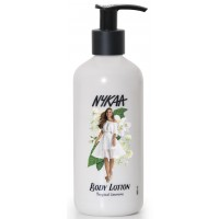 Nykaa Tropical Jasmine Body Lotion