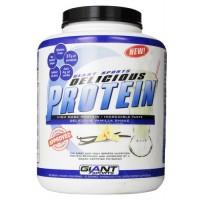 Giant Sports Delicious Protein - Vanilla