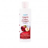 HealthVit Apple Cider Vinegar Shampoo