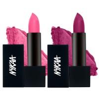 Nykaa Plum Surprise Lipstick Combo