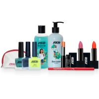 Nykaa Vacation Ready Combo