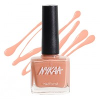 Nykaa Nude Nail Enamel Collection