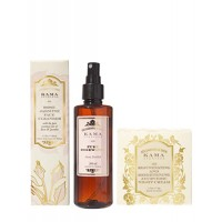 Kama Ayurveda Daily Night Care Regime For Women