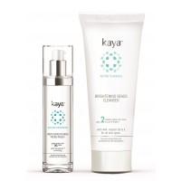 Kaya Insta Brightening Combo