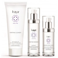Kaya Acne Care Combo