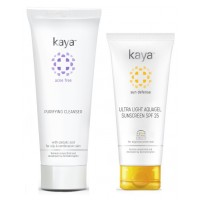 Kaya Combo For Oily Skin