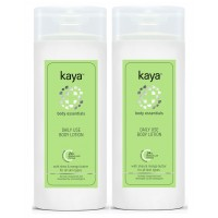 Kaya Body Essentials Daily Use Body Lotion (Pack Of 2)