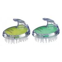 Kent Shampoo Brush Combo Pack - Green + Lime