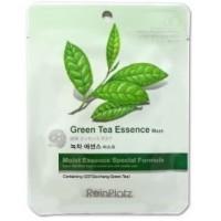 ReinPlatz Green Tea Essence Mask
