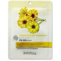 ReinPlatz Chrysanthemum Essence Mask