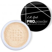 L.A Girl HD Pro Setting Powder