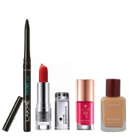 Lakme Daily Essential Pink Kit