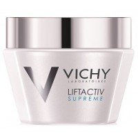 Vichy Liftactiv Supreme Complete Anti-Wrinkle & Firming Care-Lasting Lifting Effect- Normal To Combination Skin