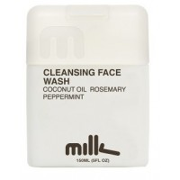 Milk & Co. Cleansing Face Wash