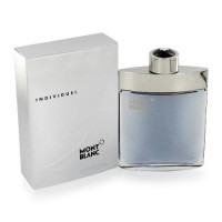 Mont Blanc Individuel Eau De Toilette For Men