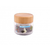 The Nature's Co. Vanilla Vitamin E Face Cream