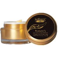 Nature's Essence Gold Anti Ageing Age Defense Cream
