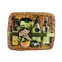 Natural Bath & Body Joyful Baskets - 1
