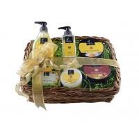 Natural Bath & Body Joyful Baskets - 2