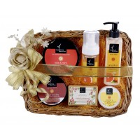 Natural Bath & Body Joyful Baskets - 4