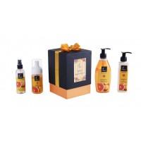 Natural Bath & Body Refreshing Grapefruit Vitamin C