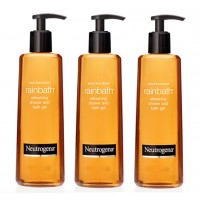 Neutrogena Rainbath Combo - Buy 2 Get 1 Free