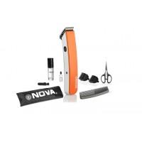 Nova NHT 1047 Pro Skin Advance Trimmer (Orange)