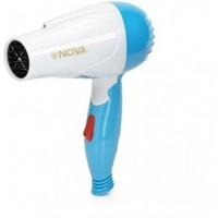 Nova NHD 2840 Hair Dryer (White)
