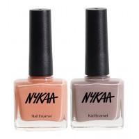 Nykaa Take It Or Its Gone Nail Enamel Combo