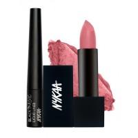 Nykaa Naughty Look Eyes & Lips Combo