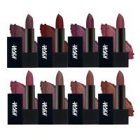Nykaa So Matte Fall Winter Lipsticks Collection Combo