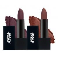 Nykaa Take Me Home Lipstick Combo