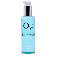 O3+ Deep Concern 1Hydrating Moisture Cleanser Dry Combination Skin